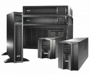 APC Smart UPS now available up to 3kva with SmartConnect